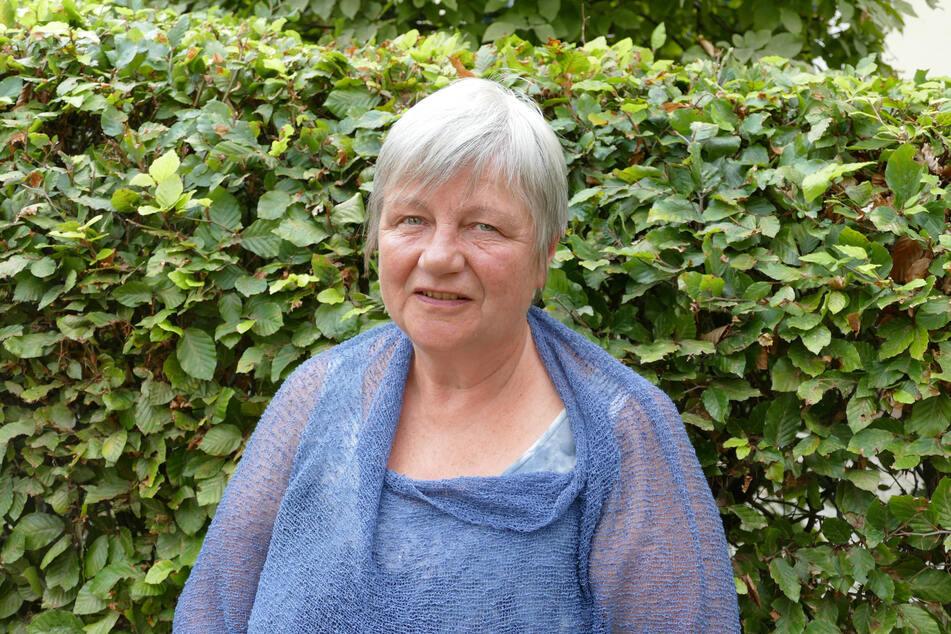 Die Leiterin der Lebensberatungsstelle der Stadtmission Annette Buschmann berät bei Schicksalsschlägen sowie Problemen in Ehe und Partnerschaft.