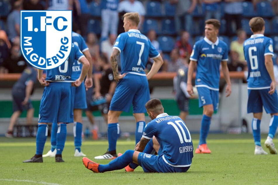 Nach Corona-Fall: Der 1. FC Magdeburg muss umplanen!