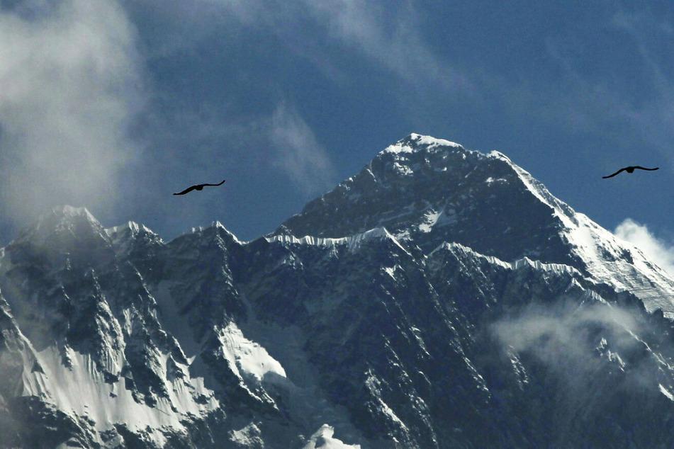 Betrug am Mount Everest: Bergsteiger bekommen jetzt Strafe!