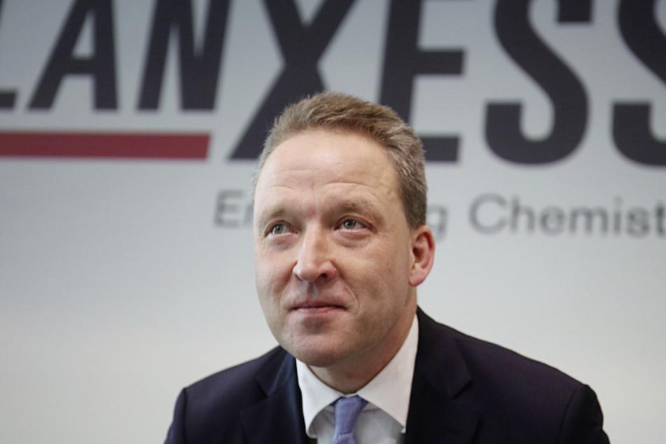 Firmenchef Matthias Zachert. (Archivbild)