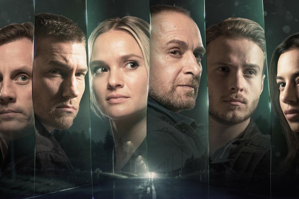 """Das Team von """"Alarm für Cobra 11"""" wird in der neuen Staffel wieder vor einige Probleme gestellt."""