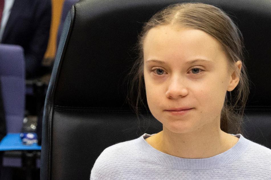 Greta Thunberg (17) prangert einen weiteren Missstand an.