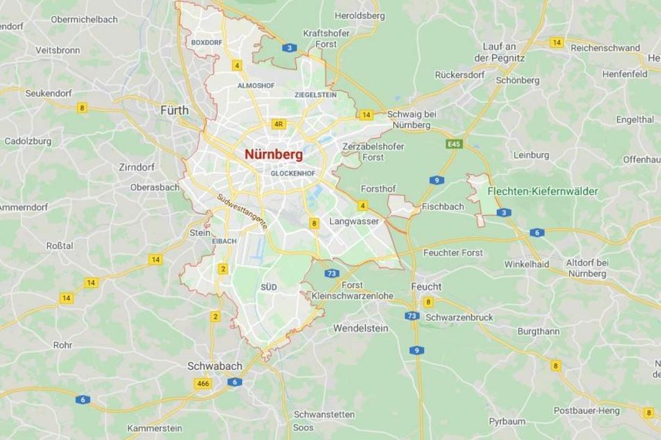 In Nürnberg ist ein 44 Jahre alter Mann in Bayern wegen Notruf-Missbrauchs festgenommen worden.