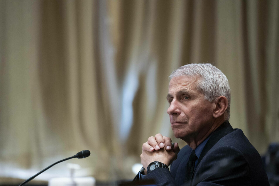 Anthony Fauci's leaked emails show early Covid-19 leadership efforts in a time of crisis
