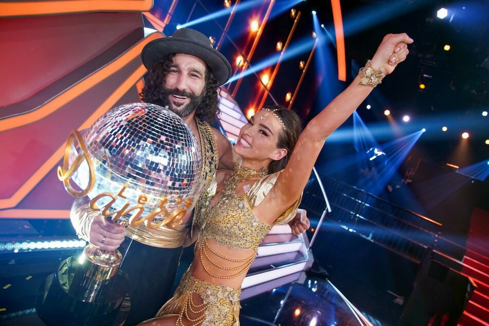 """Wie plant """"Let's Dance""""-Siegerin Lili Paul-Roncalli ihre Zukunft?"""