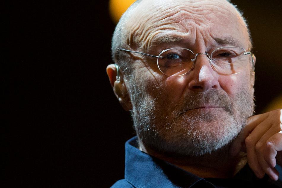 Er nimmt Abschied! Phil Collins bestätigt traurige Nachricht
