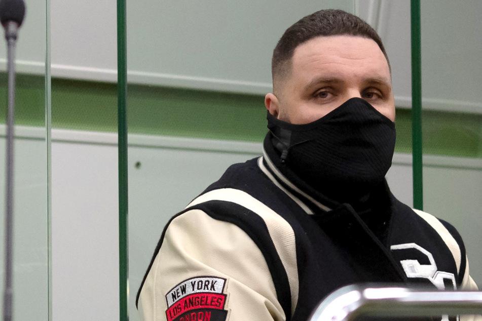 Nach Wutausbruch im Gericht: Prozess gegen Rapper Fler geht weiter!