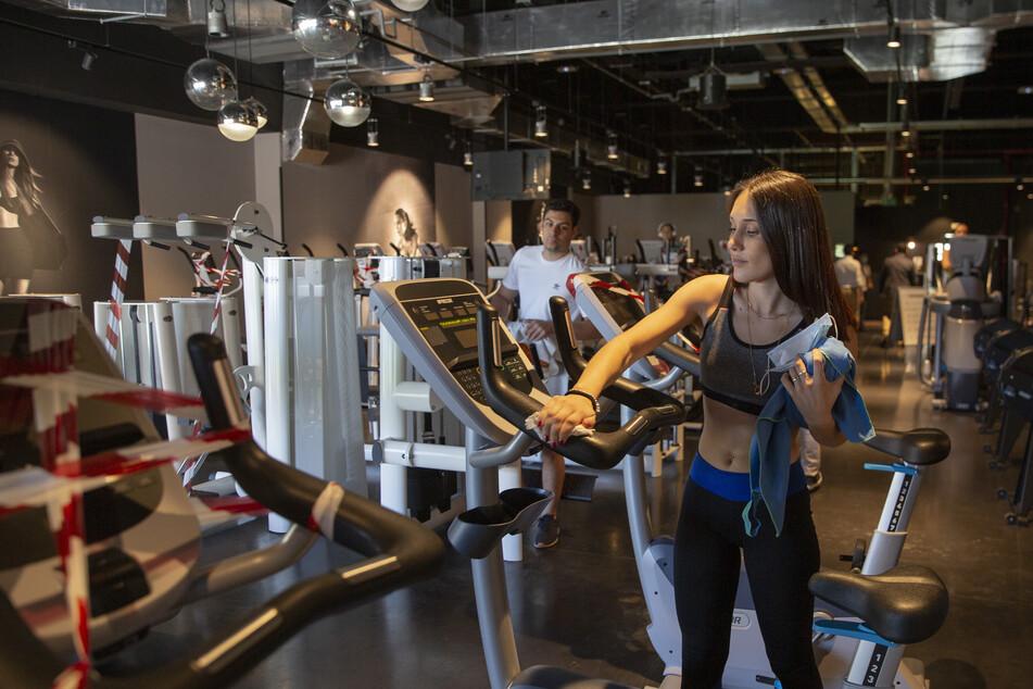 Branche tobt: Fitnessstudios wegen Corona bald wieder dicht?