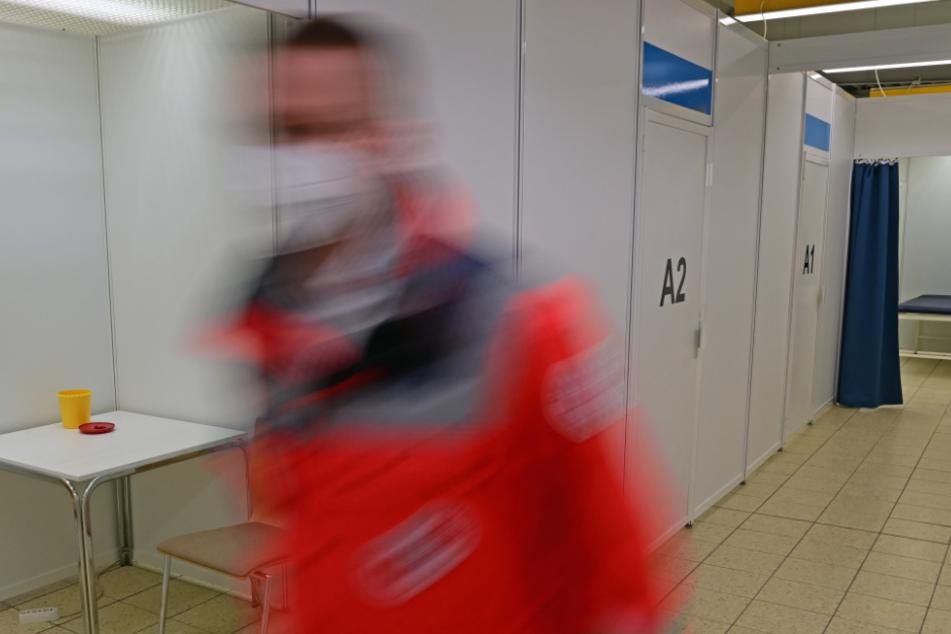 Der erste Fall in Deutschland? Mann stirbt nach zweiter Corona-Infektion