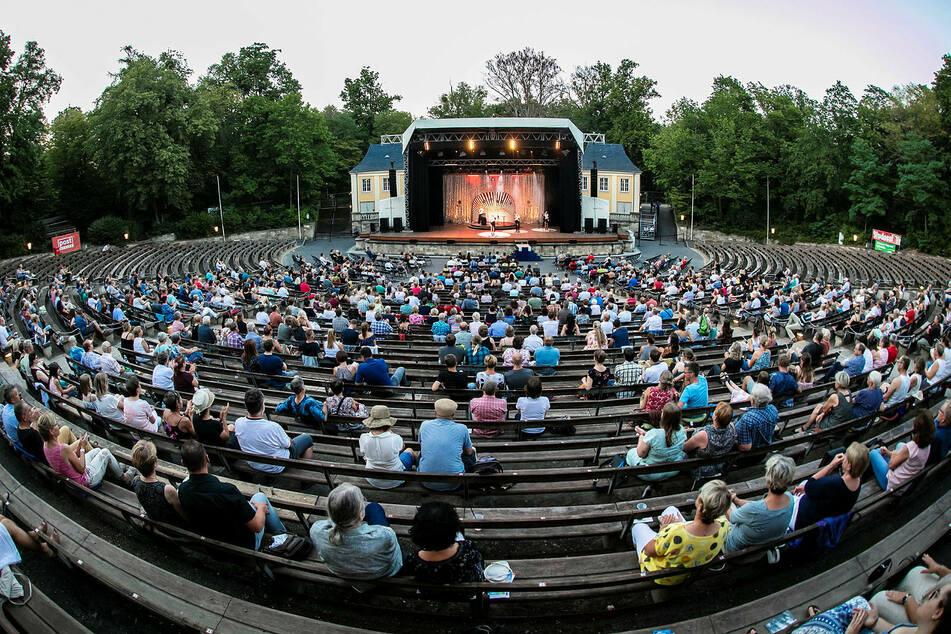 Konzerte für rund 1500 Personen gibt's in der Jungen Garde.