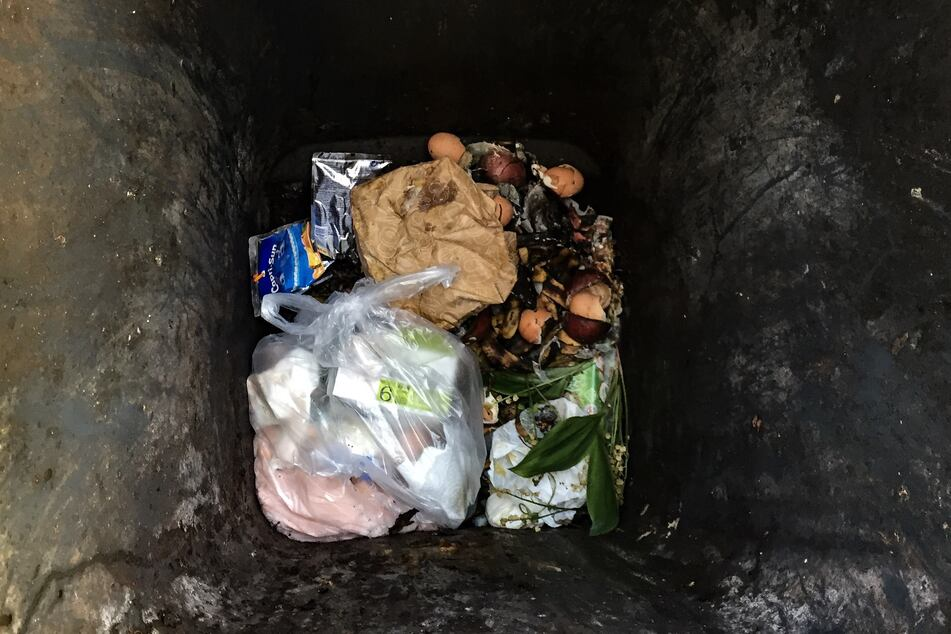 Fehlwürfe sorgen dafür, dass Müll kaum noch recycelt werden kann.