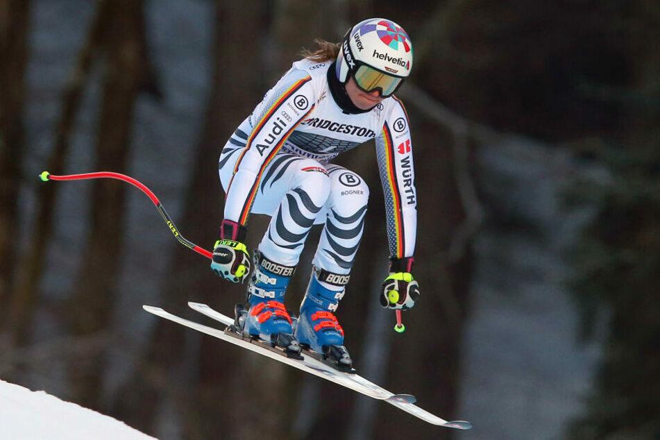 """""""Geld ist existenziell"""": Alpin-Weltcup wartet auf Hilfen vom Bund, Abfahrt der Frauen abgesagt"""
