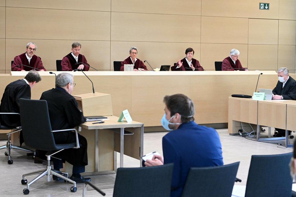 Die BGH-Richter beschäftigten sich bereits zum zweiten Mal mit dem Fall.