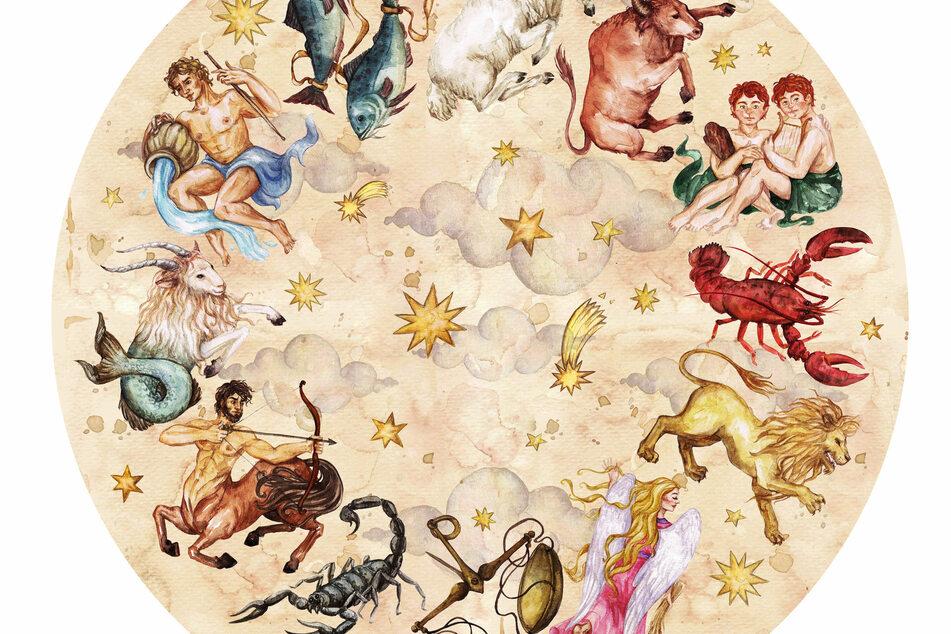 Horoskop heute: Tageshoroskop kostenlos für den 02.02.2021