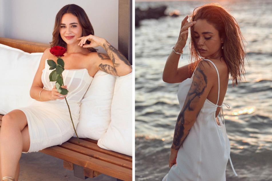 """Melissa Damilia (24) ist die neue """"Bachelorette"""". Sie will in der RTL-Kuppelshow ihren Traummann finden."""