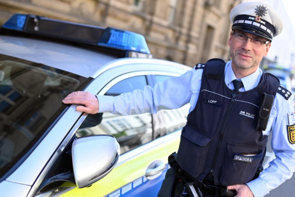 Corona-Einsätze: So verändert das Virus den Polizei-Alltag
