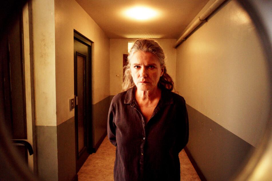 Barbara Sukowa zeigt als Nina Dorn eine exzellente Leistung und füllt ihre vielschichtige Figur voll aus.