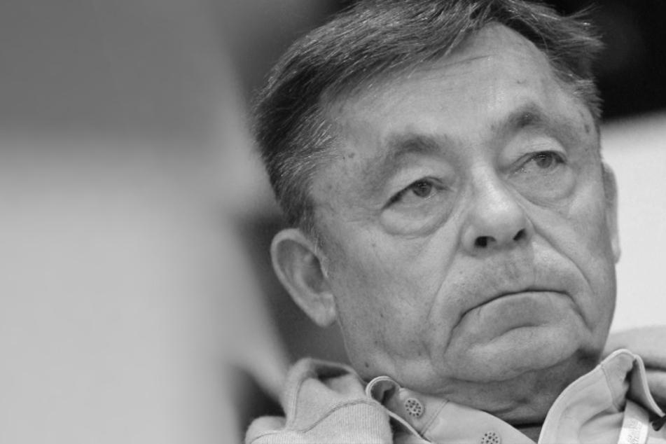 Trauer um Dieter Hofmann: Ex-DDR-Turn-Cheftrainer gestorben