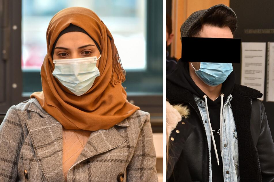 BMW-Fahrer Mohamed A. (24) gestand seine Tat unter Tränen. Auch Alis Mutter weinte. (Archiv)