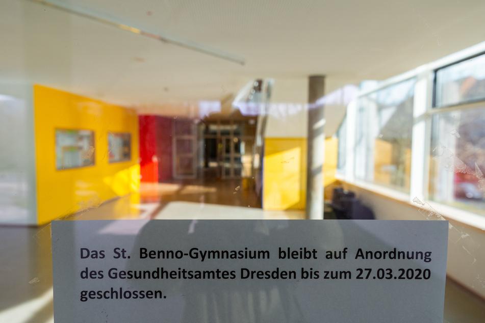 In Sachsen bleiben die Schulen mindestens bis zum 19. April weiterhin geschlossen. Das Lernen zu Hause dürfe die Ungerechtigkeit im Bildungssystem nicht weiter verschärfen, so Die Linke.