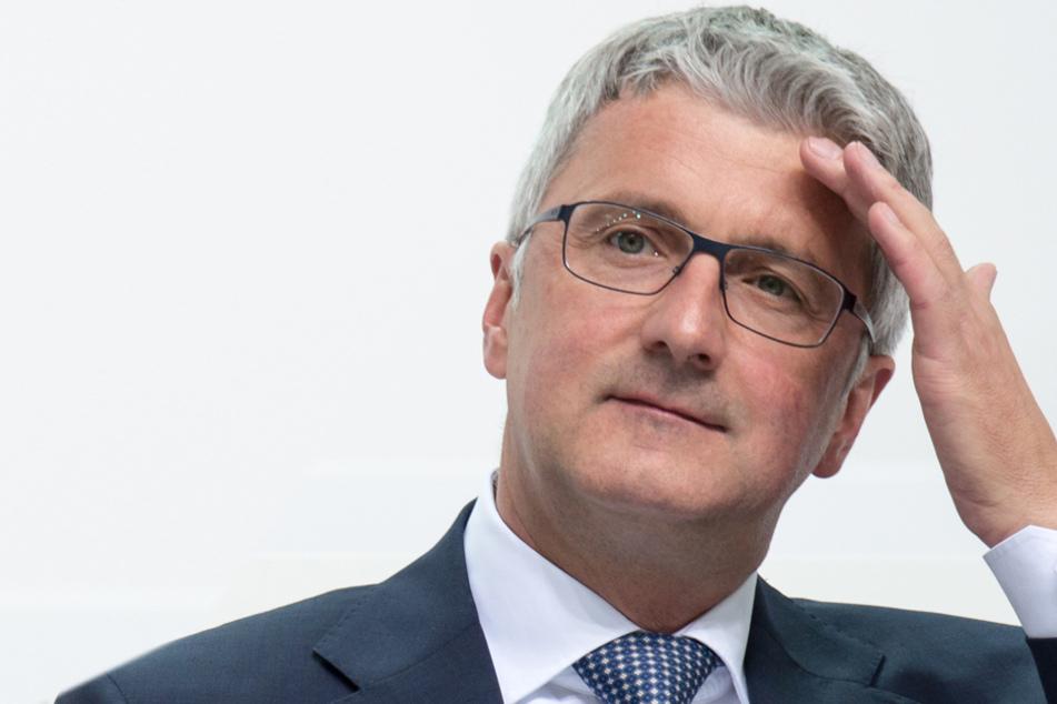 Ex-Audi-Chef Stadler wird der Prozess gemacht