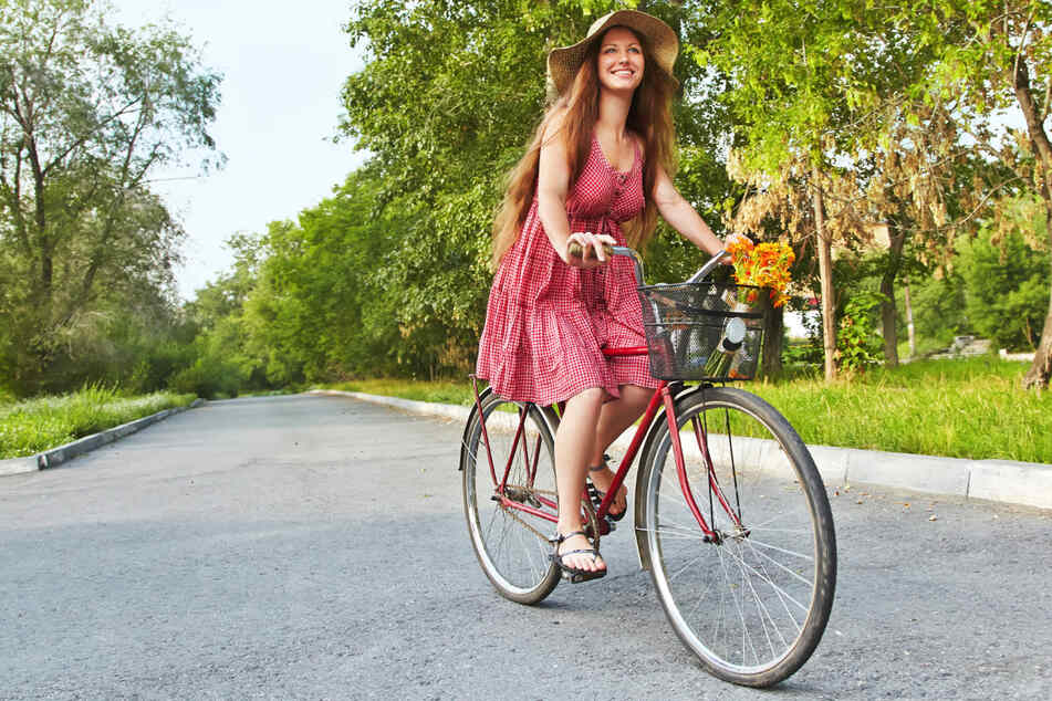 Ehe die Saison losgeht: So macht Ihr Euer Fahrrad fit für den Frühling