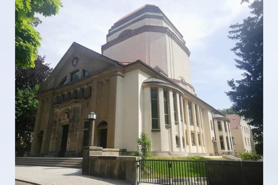 Nach rund 30 Jahren schrittweiser Sanierung wurde die Görlitzer Synagoge als Kulturforum Synagoge Görlitz wiedereröffnet.