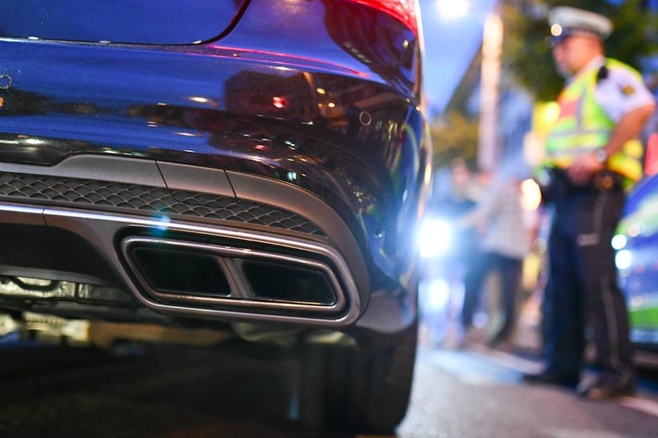 Dramatische Zahlen: So viele illegale Autorennen finden in Deutschland statt