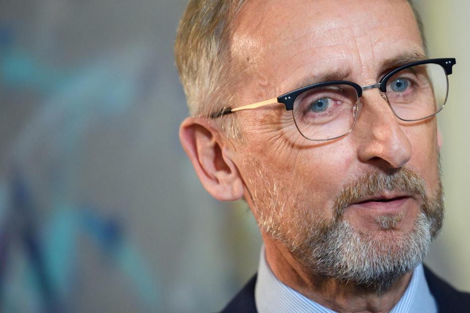 Nach Warntag-Pleite: Wird er der neue Chef beim Katastrophenschutz-Amt?