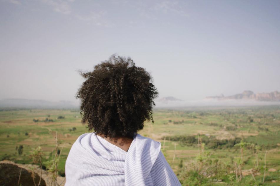 Inna Modja macht nicht nur den Zuschauern, sondern auch allen Afrikanern Hoffnung auf eine bessere Zukunft.