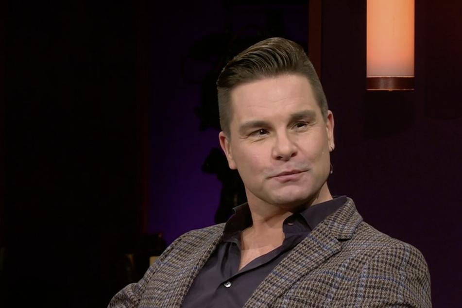 Eloy de Jong (47) hat zusammen mit seinem Partner noch eine Tochter.