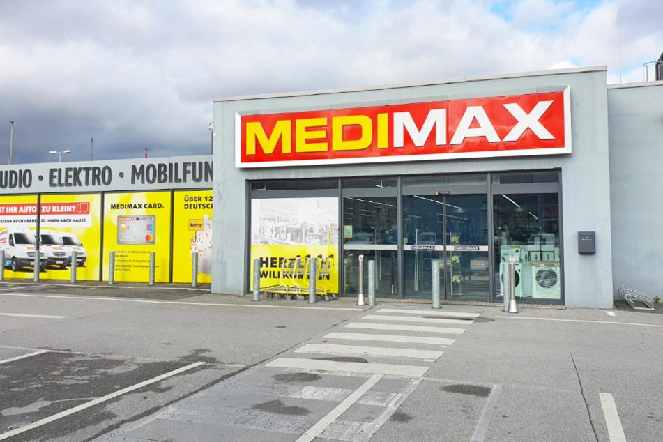 MEDIMAX in NRW feiert Geburtstag mit Rabatten ohne Ende!