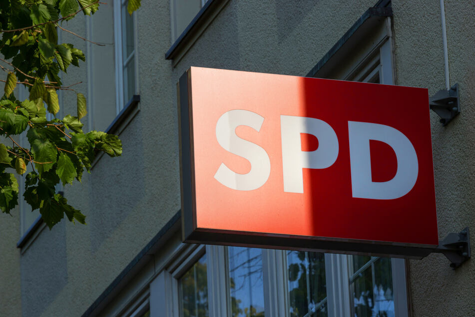 Sexistisch? Nackter Damen-Po auf SPD-Plakat sorgt für Ärger