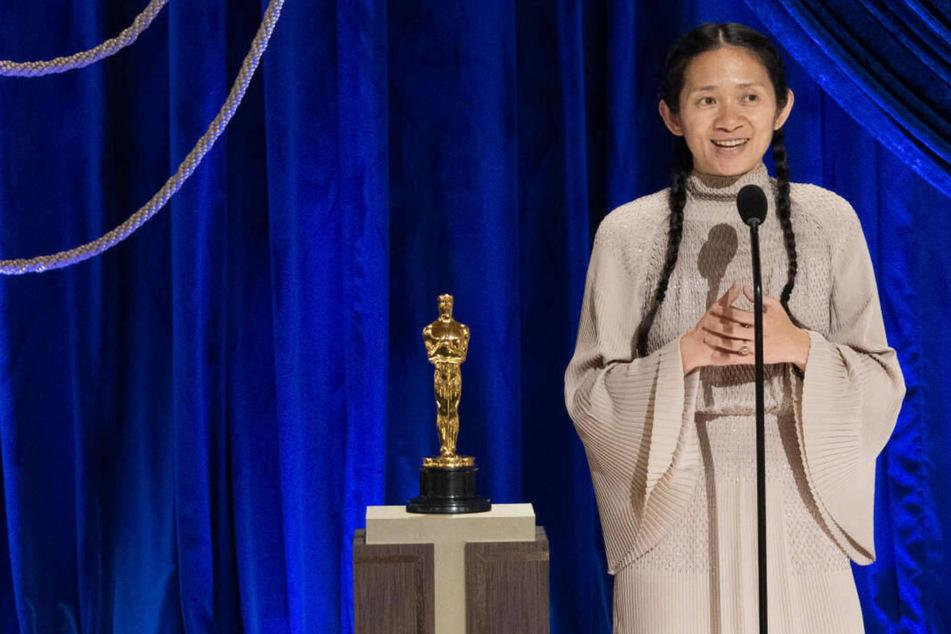 Oscars 2021: Nomadland wins big as Chloe Zhao makes history!