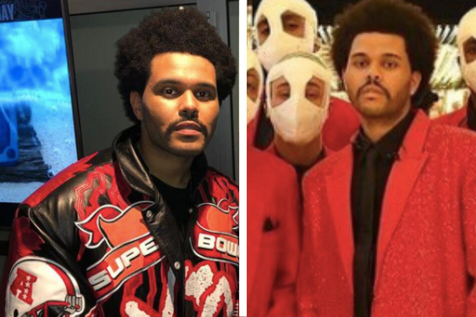 The Weeknd rocks Grammys with shocking announcement after nomination snub