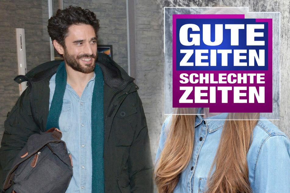 GZSZ: GZSZ: Tobias zieht blank und wird ausgerechnet von ihr erwischt