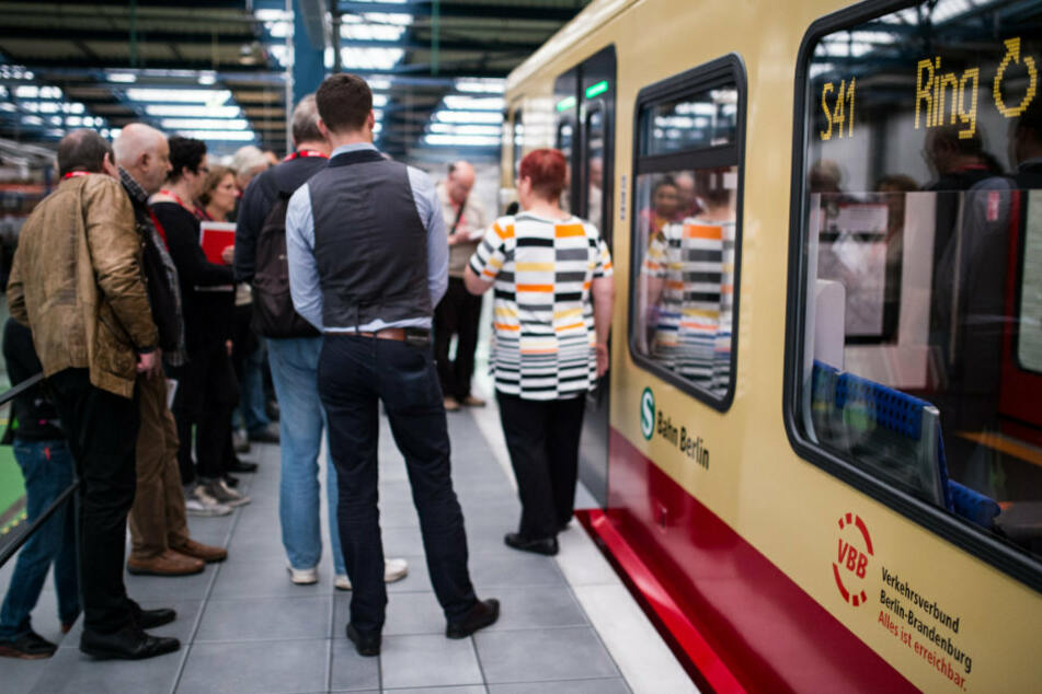 Berliner S-Bahn-Flotte bekommt ab Neujahr Zuwachs