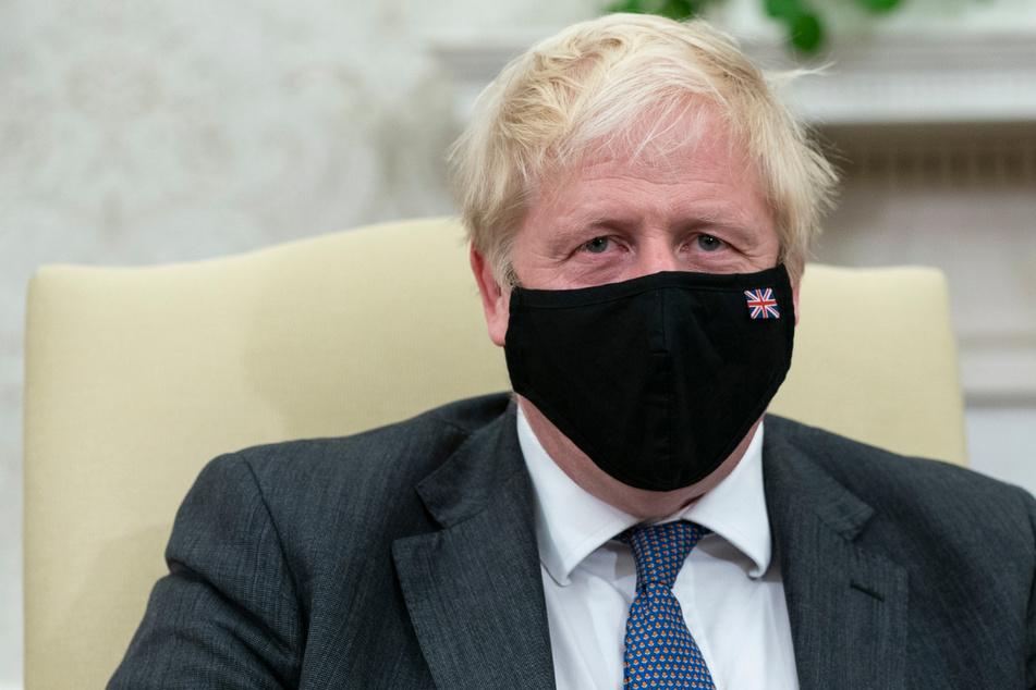 Boris Johnson (57) hat nach langer Zeit endlich verraten, wie viele Kinder er hat.