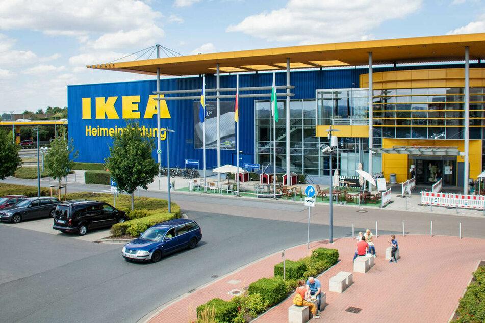 IKEA Dresden verkauft bis Samstag jedes zweite Handtuch billiger