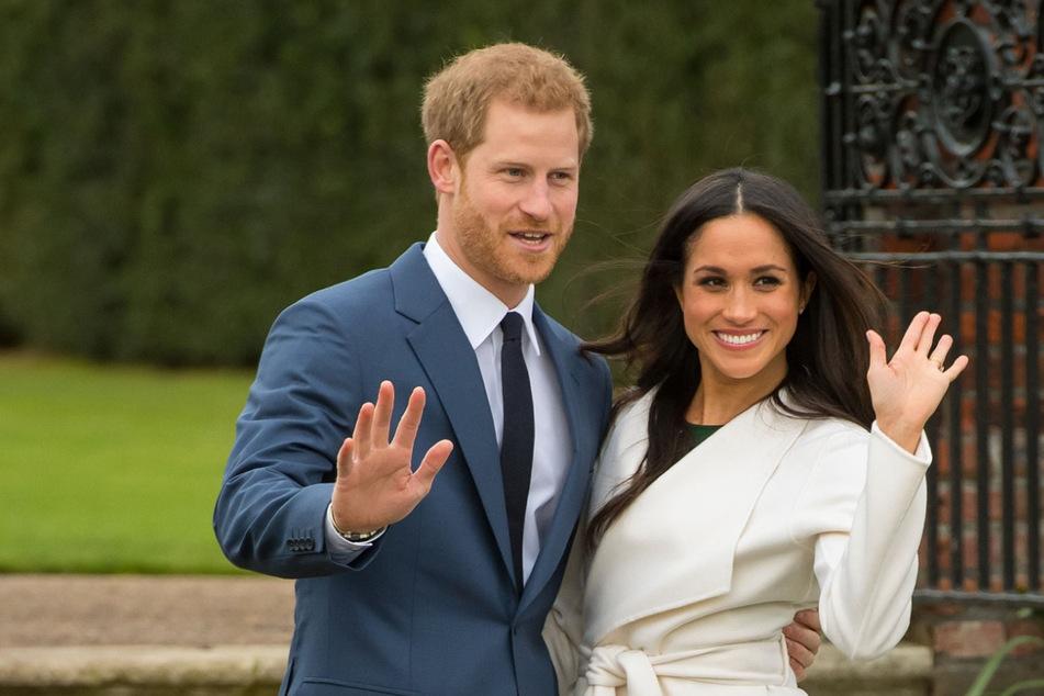 Der britische Prinz Harry (36) und die frühere Schauspielerin Meghan Markle (39) sind am 4. Juni zum zweiten Mal Eltern geworden.