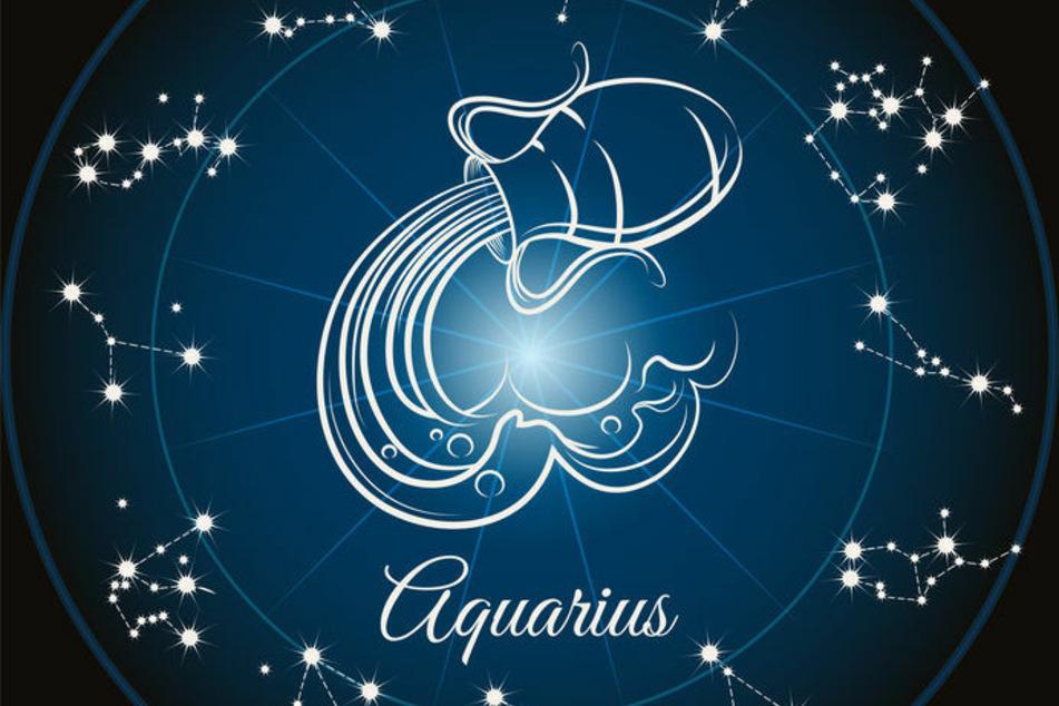 Wochenhoroskop für Wassermann: Horoskop 06.07. - 12.07.2020