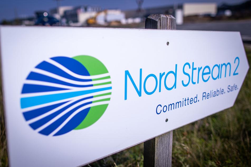 Jetzt also doch? Russlands Vize: Nord Stream 2 wird fertig gebaut