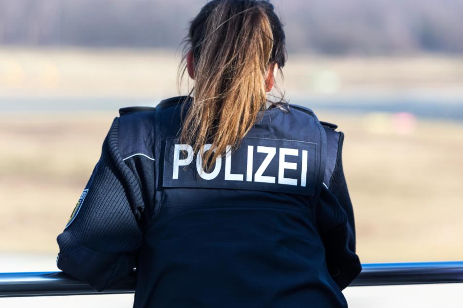 Die Polizeidirektionen Görlitz und Dresden warnen vor der neuen Corona-Betrugsmasche. (Symbolbild)