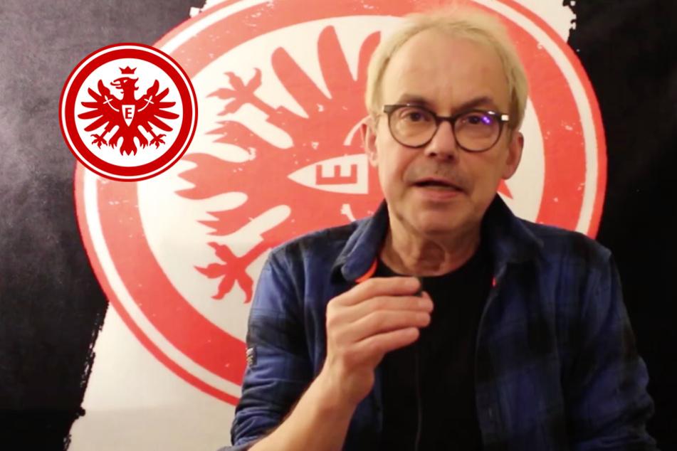 Henni Nachtsheim mobilisiert Eintracht-Fans für Online-Chor