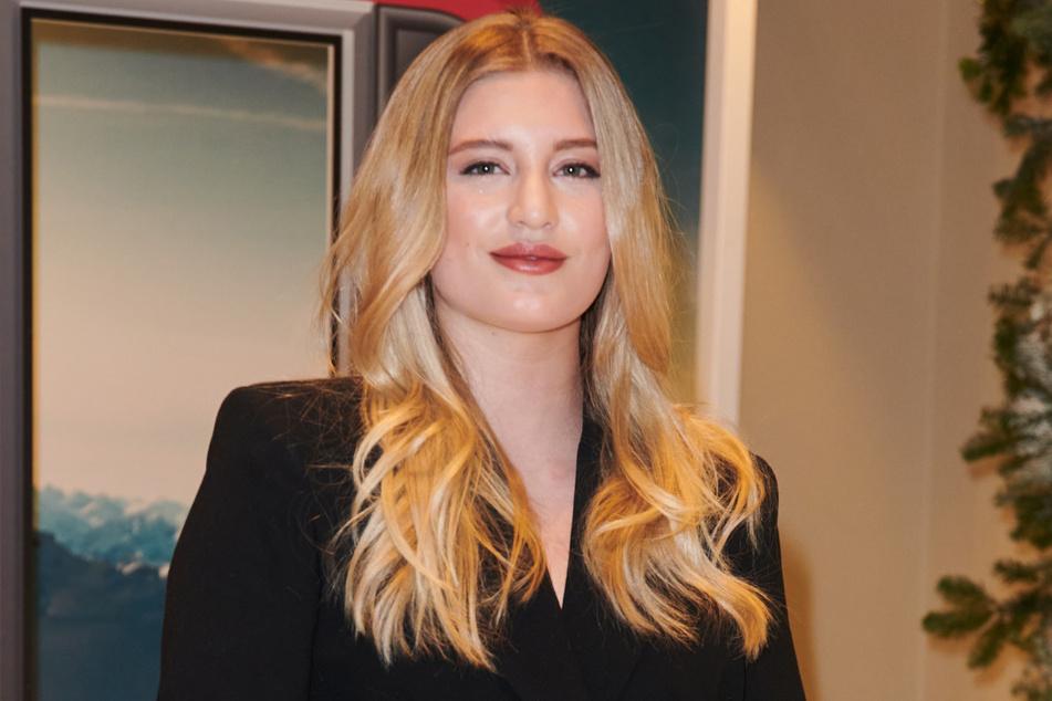 Ist Luna Schweiger (24) vom Unfallort geflüchtet?