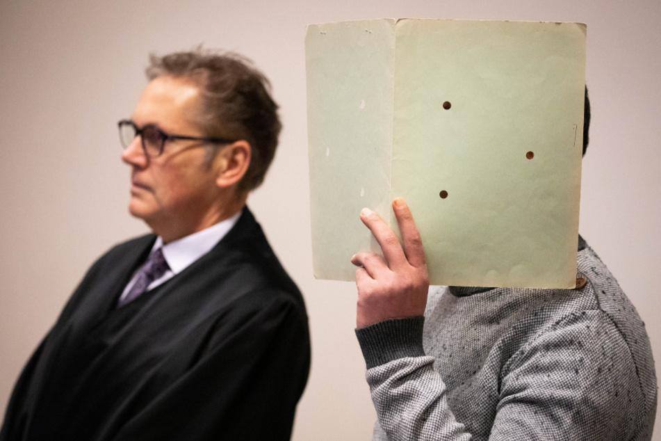 Polizei findet Leiche nach Kneipen-Streit: Jetzt soll das Urteil fallen!