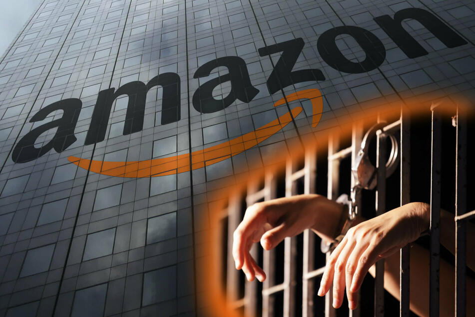 Report says Amazon let Chinese whistleblower languish in jail after he exposed labor abuses