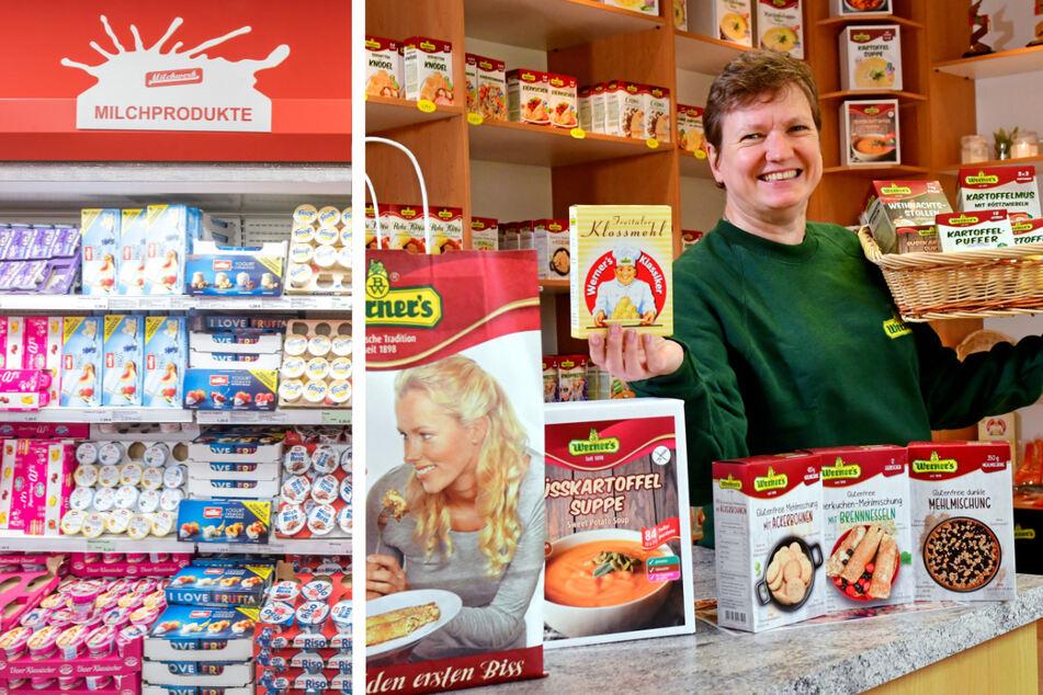 Dresden: Werksverkäufe in Dresden und Umgebung: Hier macht das Sparen beim Einkaufen richtig Spaß