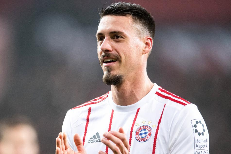 Ex-Bayern-Stürmer Sandro Wagner neuer Experte bei DAZN