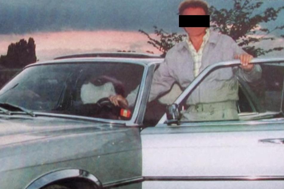 Co-Chef der Verbrecherbande: Willi B. Doch tötete der Verbrecher tatsächlich alleine? Den Ermittlern kamen Zweifel.